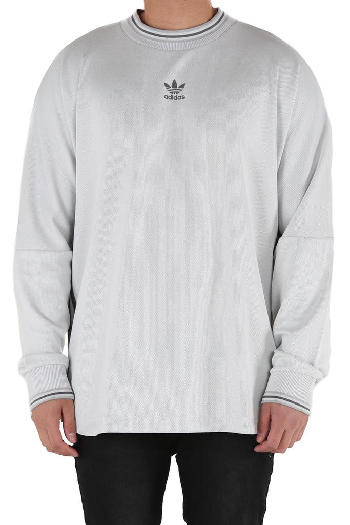 adidas long sleeve. adidas originals long sleeve goalie jersey white/black