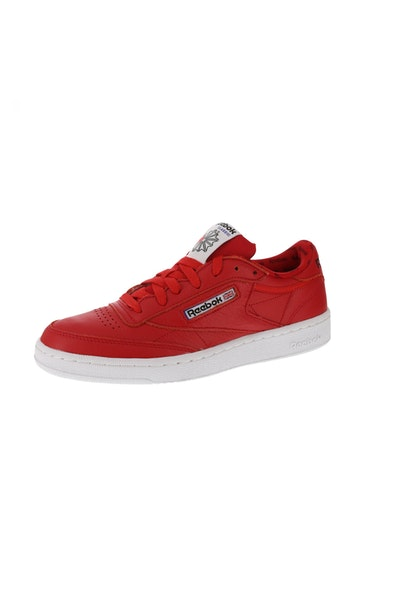 Reebok Club C 85 SO Red/Black/White
