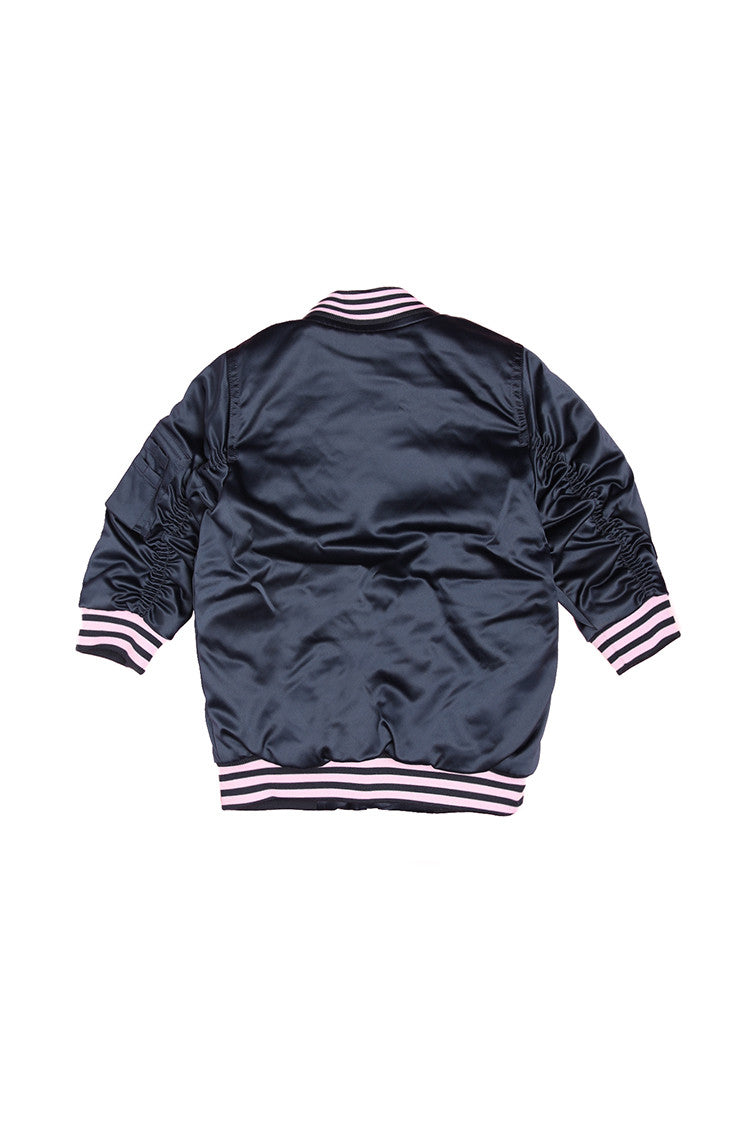 Adidas Original college jacket women's L NWT