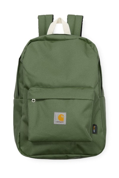 Carhartt Watch Backpack Green
