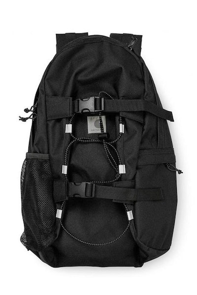 Carhartt Reflective Kickflip Backpack Black