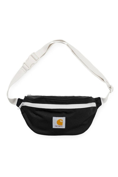Carhartt Watch Hip Bag Black