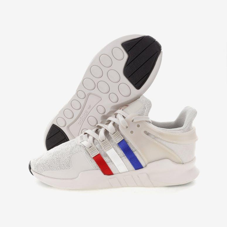 abe927eb3cc8 Adidas Originals EQT Support ADV White Multi Black