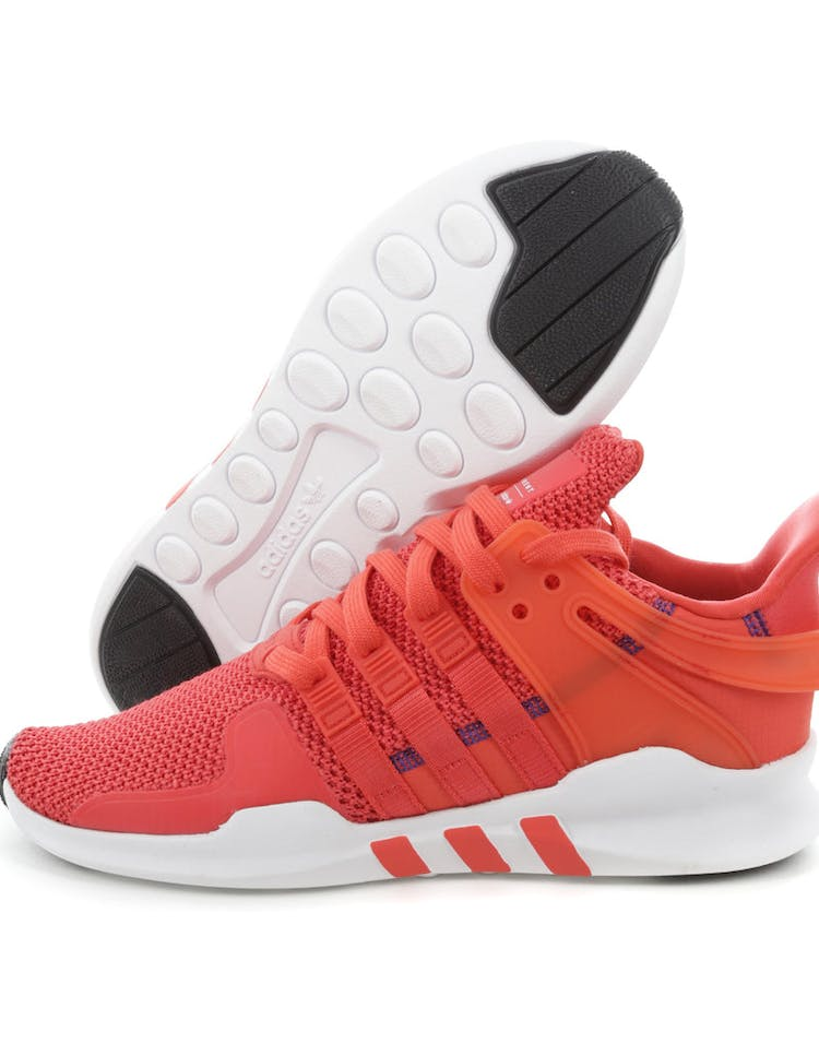 more photos 5e632 20744 Adidas Originals EQT Support ADV Red/White