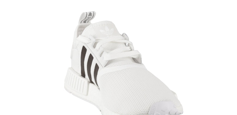 4fb319583 ... adidas NMD R1 White Black CQ2411 ... Related Products ...