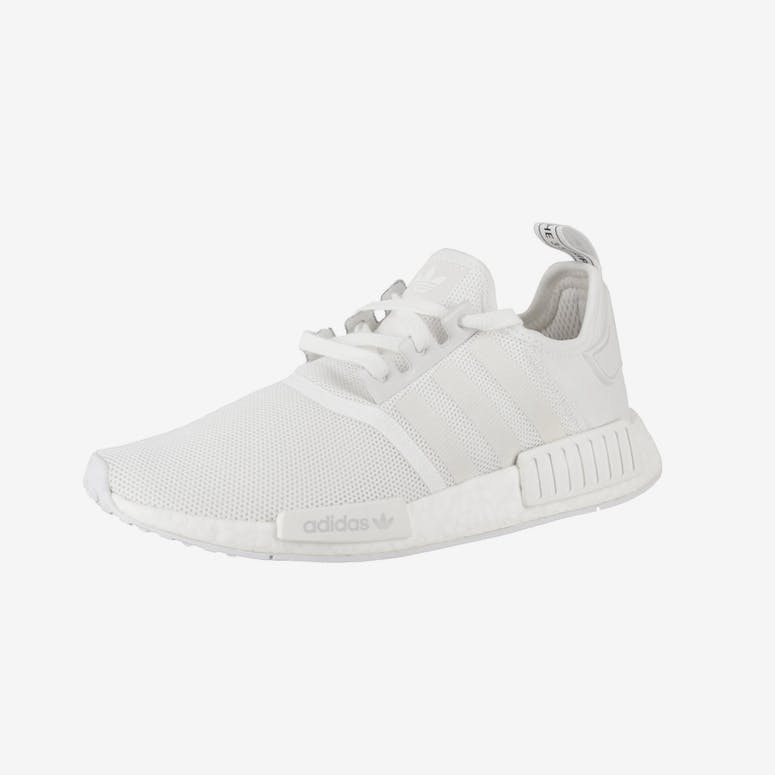 Adidas Originals NMD R1 White White  b29ba5643
