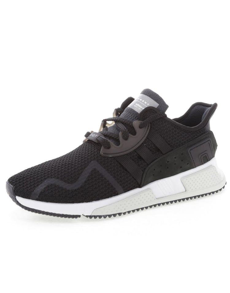 ed20280a0 Adidas Originals EQT Cushion ADV Black/White – Culture Kings