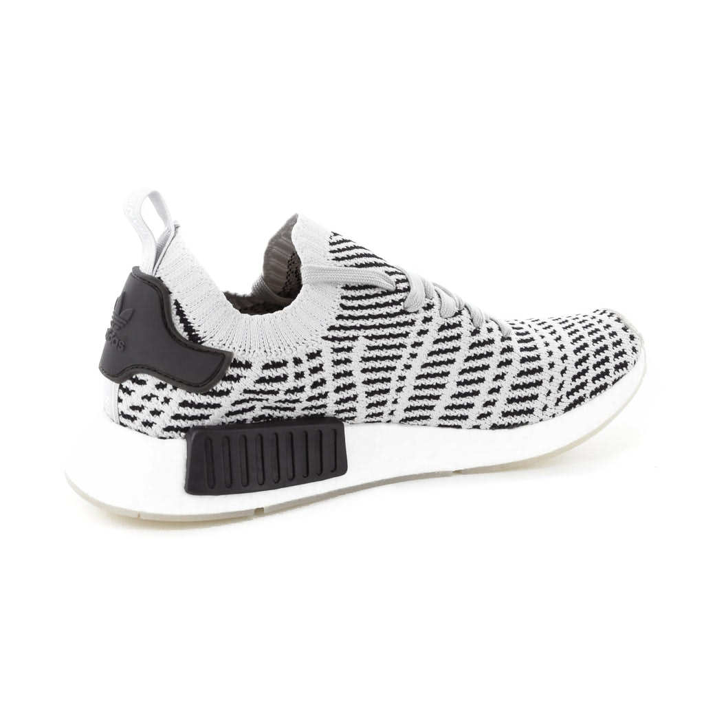 this adidas nmd r1 is a european exclusive shoes pinterest  cosmo mirror metallic trainer