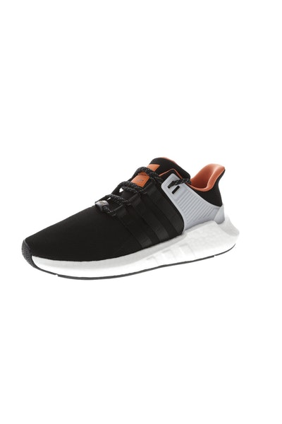 Adidas Originals EQT Support 93/17 Black/Grey/Orange