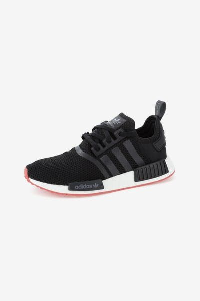 af809b83abdf Adidas Originals NMD R1 Charcoal White