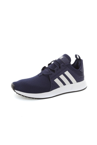Adidas Originals X PLR Navy/White