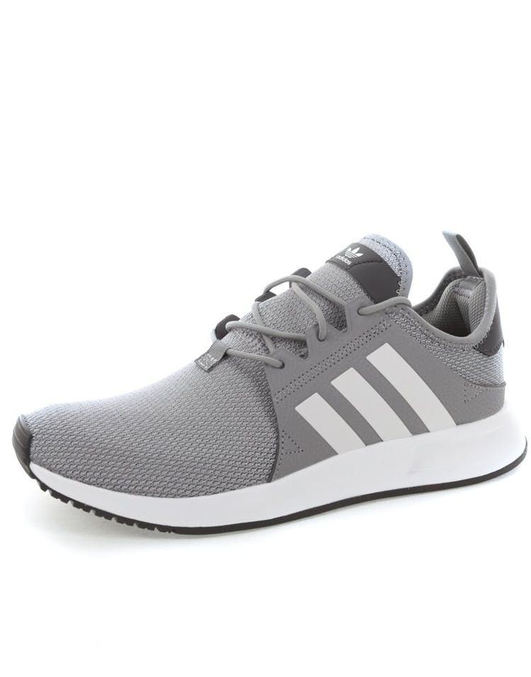 cheap for discount 14bc8 bf236 Adidas Originals X PLR Grey White Charcoal   CQ2408 – Culture Kings