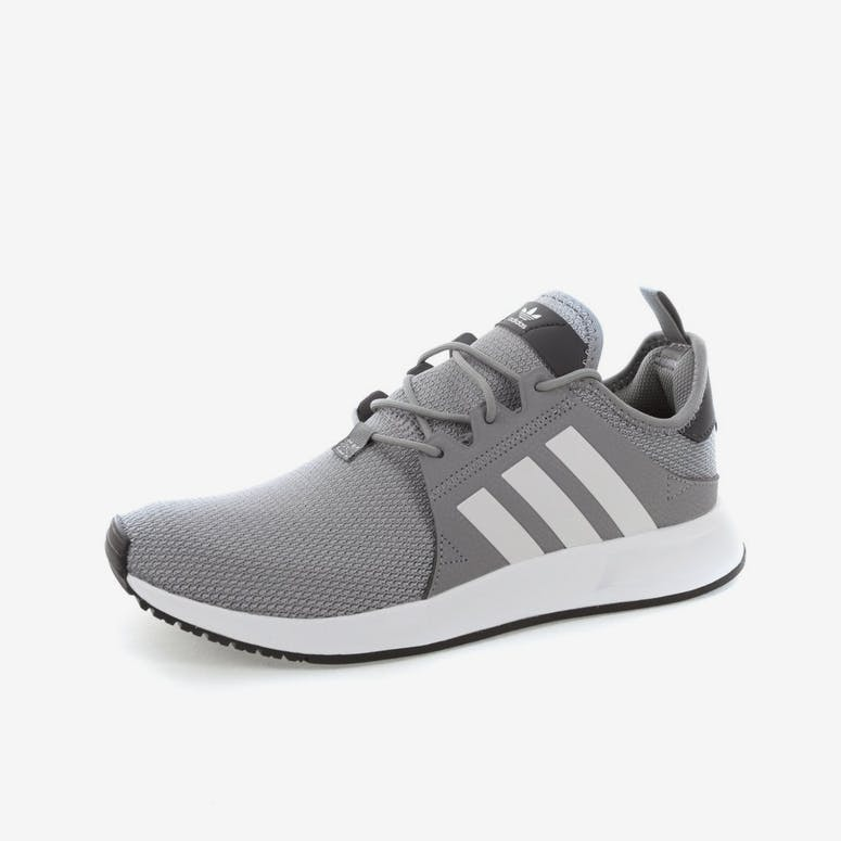 a085e4c7675 Adidas Originals X PLR Grey White Charcoal