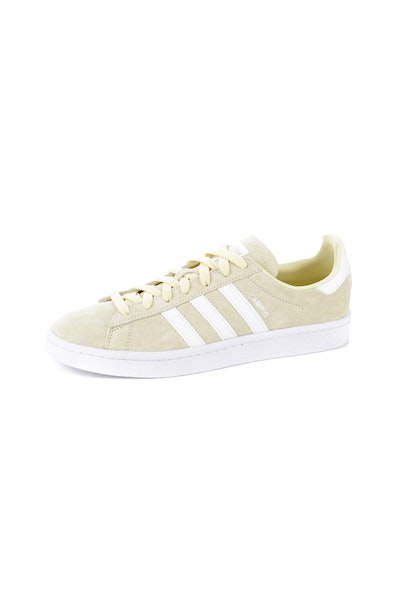 Adidas Originals Campus Yellow/White
