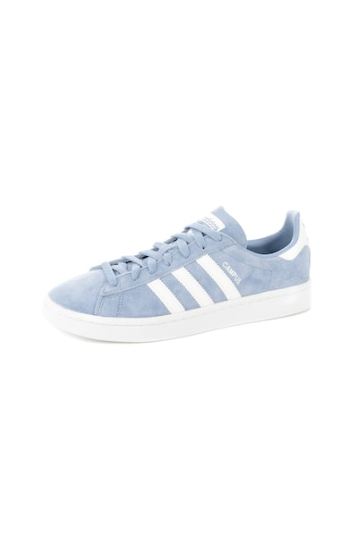 Adidas Originals Campus Blue/White