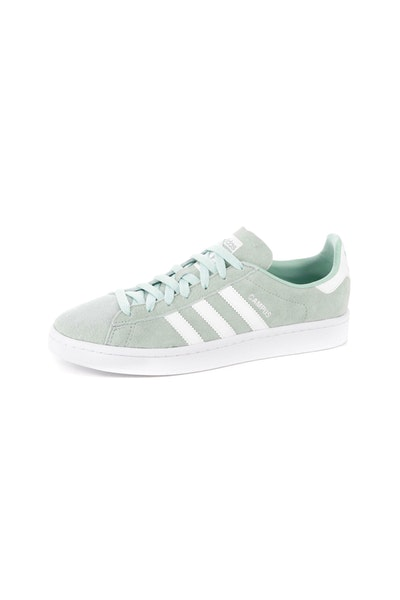 Adidas Originals Campus Green/White