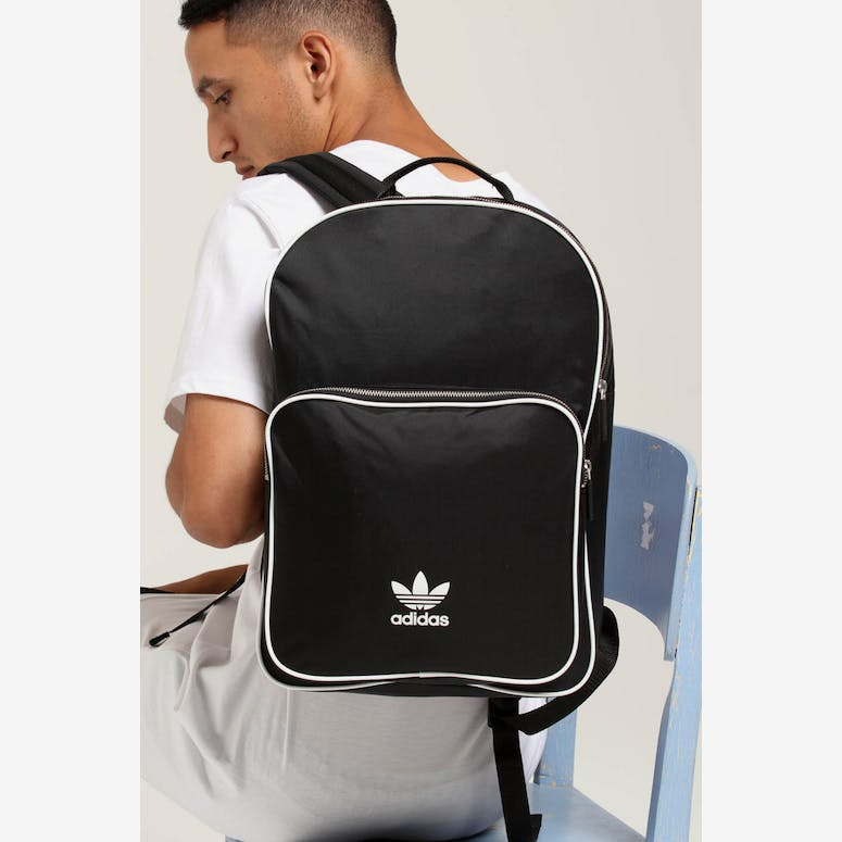 the best attitude 87363 31601 Adidas Backpack CL Adicolor Black – Culture Kings