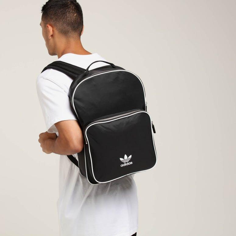 info for 6ebe3 4af19 Adidas BP CL Adicolor Black