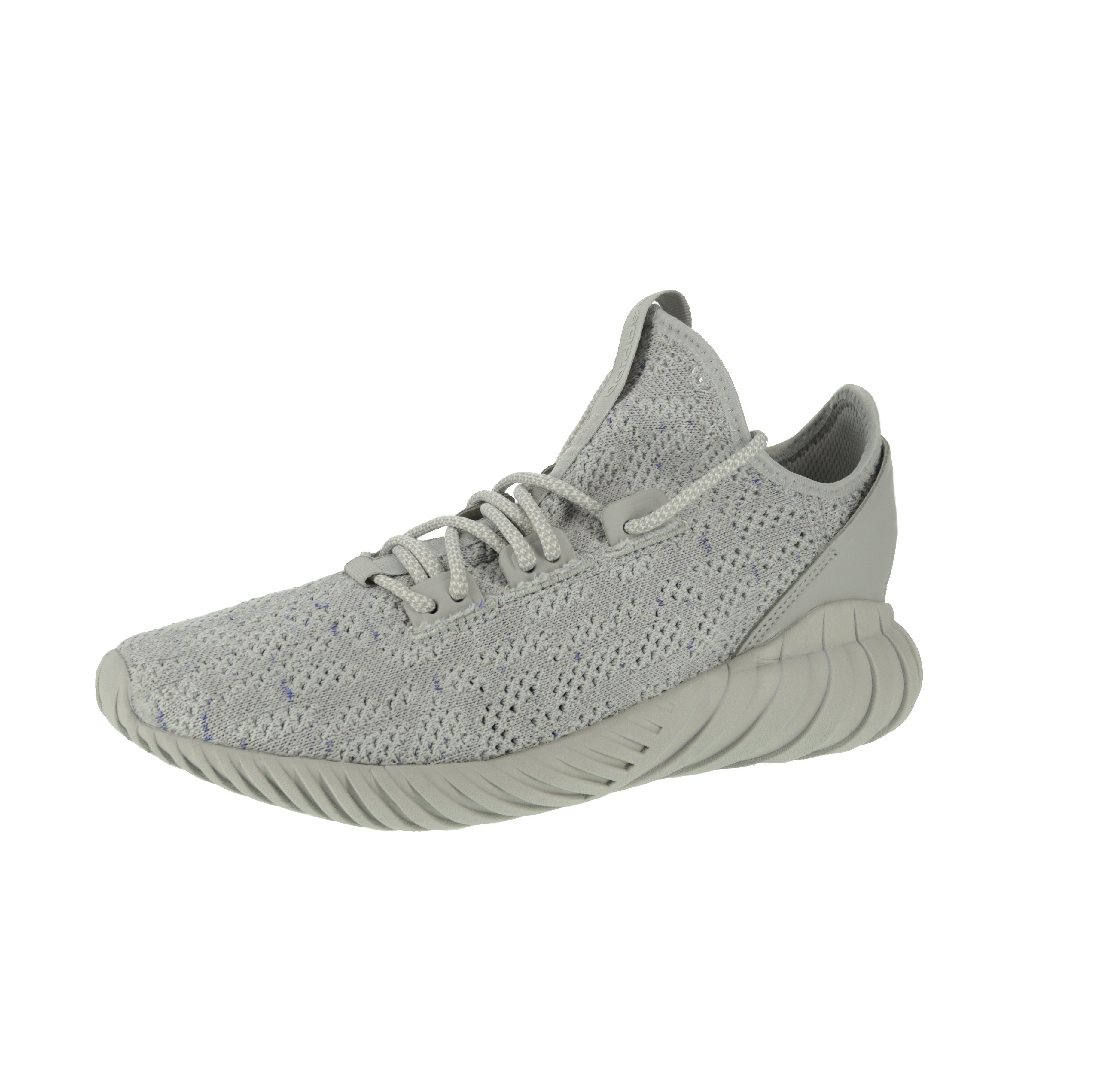 adidas tubular doom sock pk gris