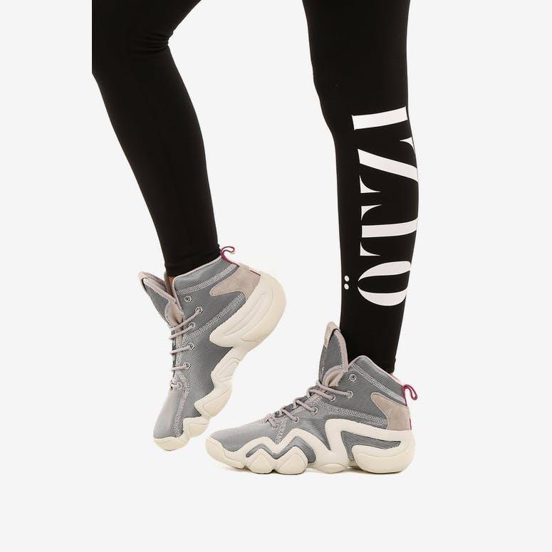 promo code 330db a28e4 Adidas Womens Crazy 8 ADV GreyBlack  CQ2846 – Culture Kings