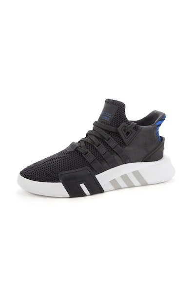 Adidas Originals EQT BASK ADV Charcoal/Blue/White