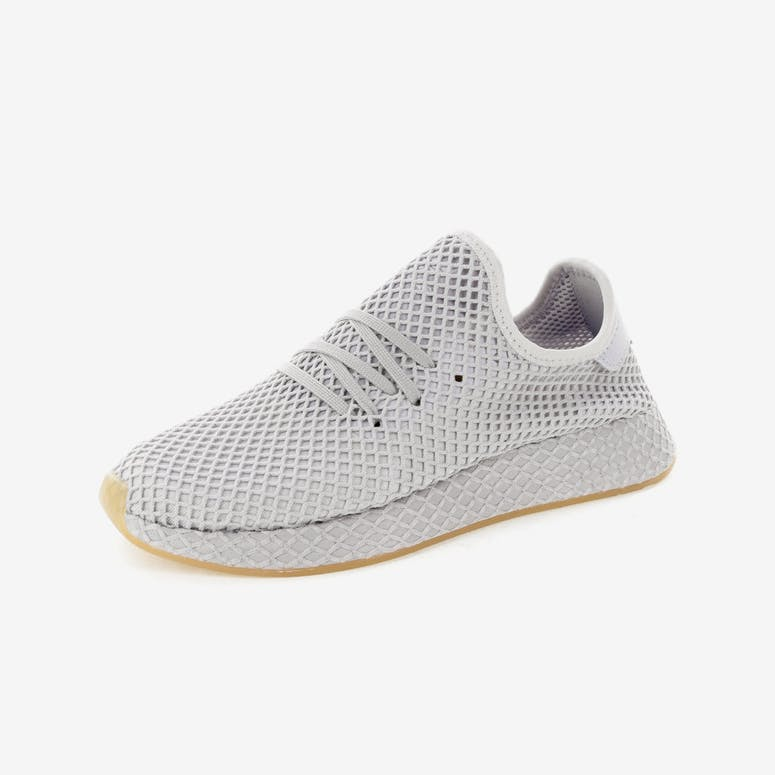 best cheap 6767a 81a1d Adidas Originals Deerupt Runner GreyGum  CQ2628 – Culture Ki