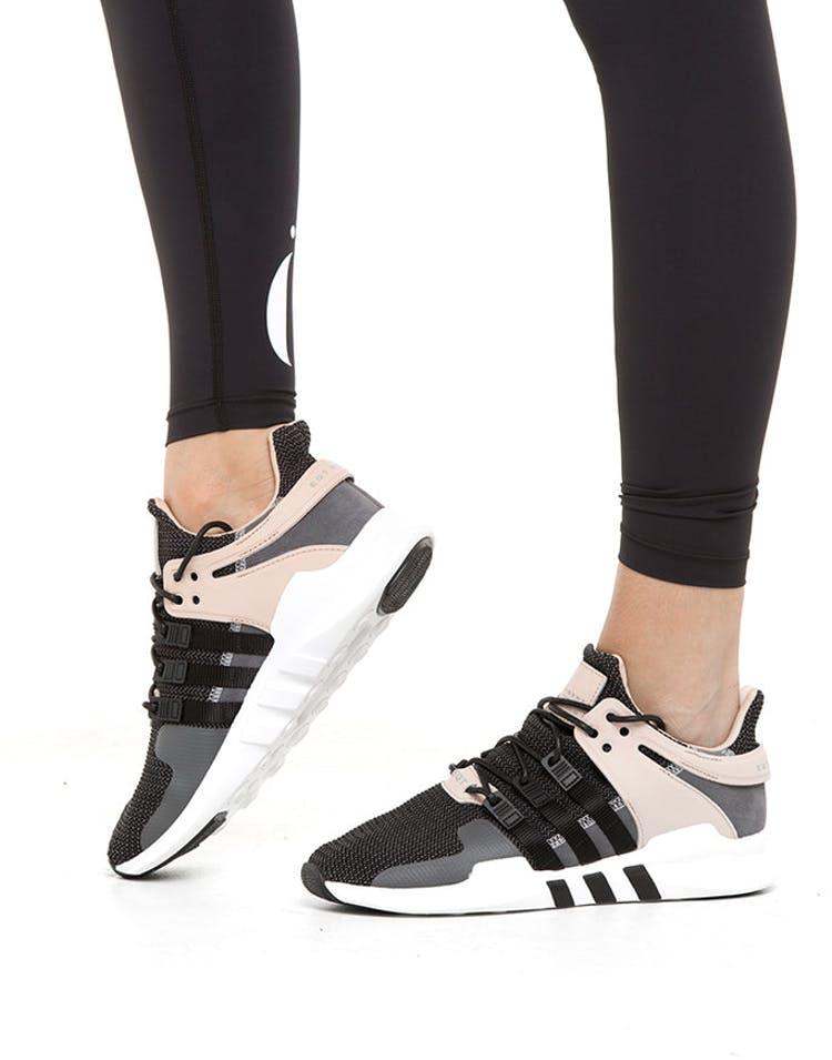 bardzo popularny Najlepiej Całkiem nowy Adidas Originals Women's EQT Support ADV Black/Pink/White