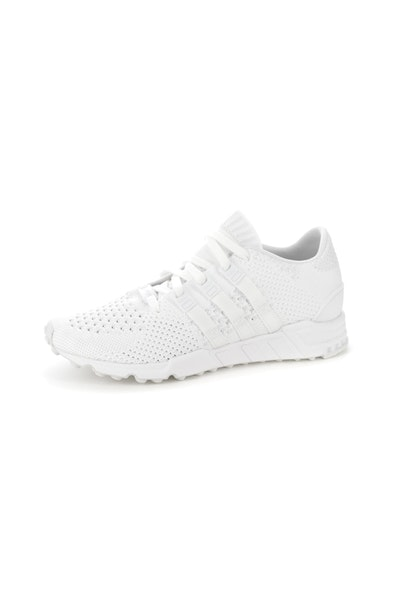 Adidas Originals EQT Support RF Primeknit White/White
