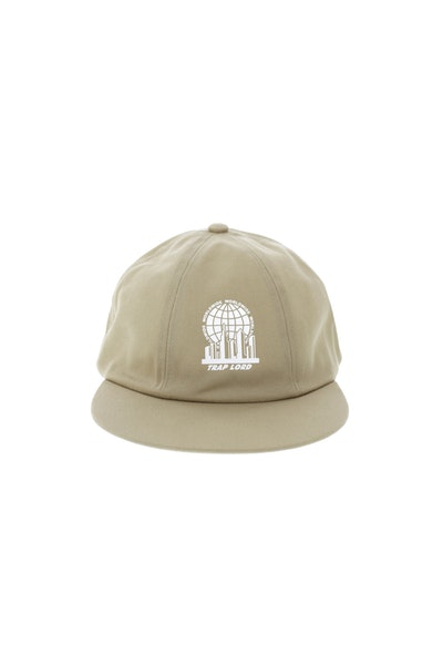 Adidas Originals A$AP Ferg Trap Hat Stone