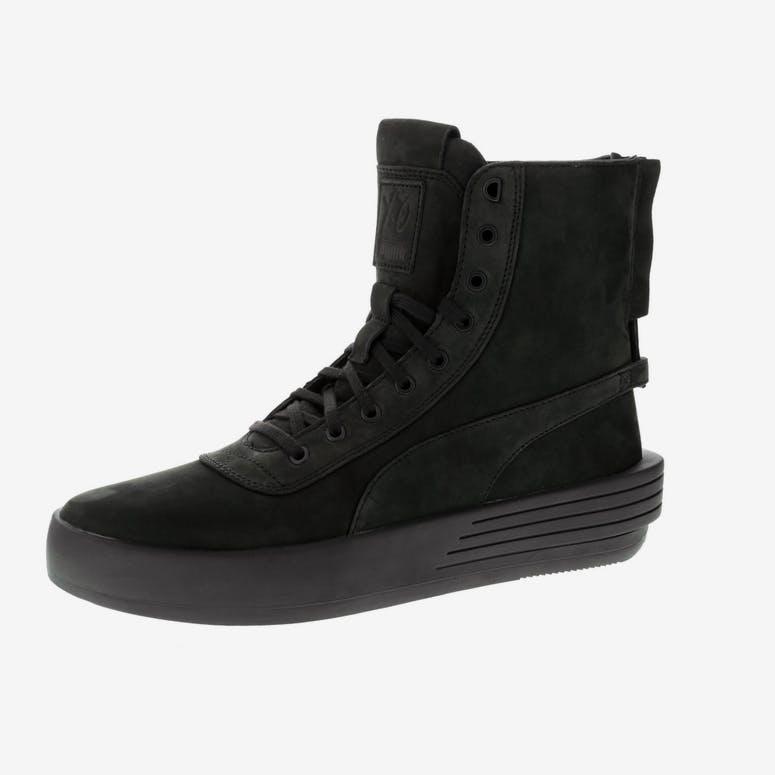 7d43386a7a4 Puma XO  Parallel  Black Black