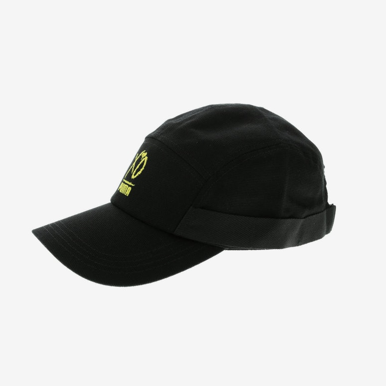 Puma X XO Canvas Cap Black 39180fc04539