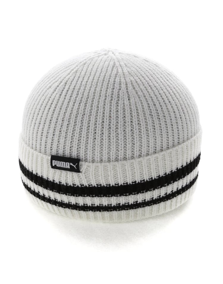 56e6d72f Puma Retro Beanie White – Culture Kings