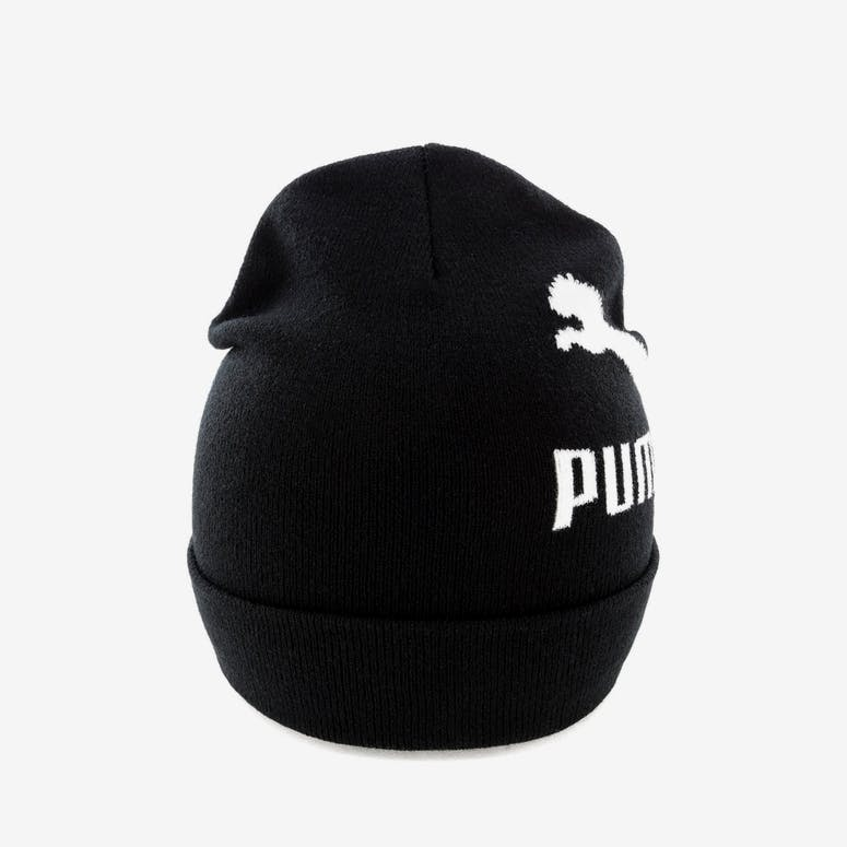 5ad9096c4e7 Puma Archive Logo Beanie Black – Culture Kings