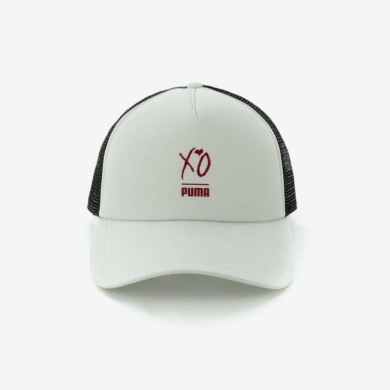 Puma X The Weeknd XO Trucker Cap Silver – Culture Kings 3440c3ef7e6d