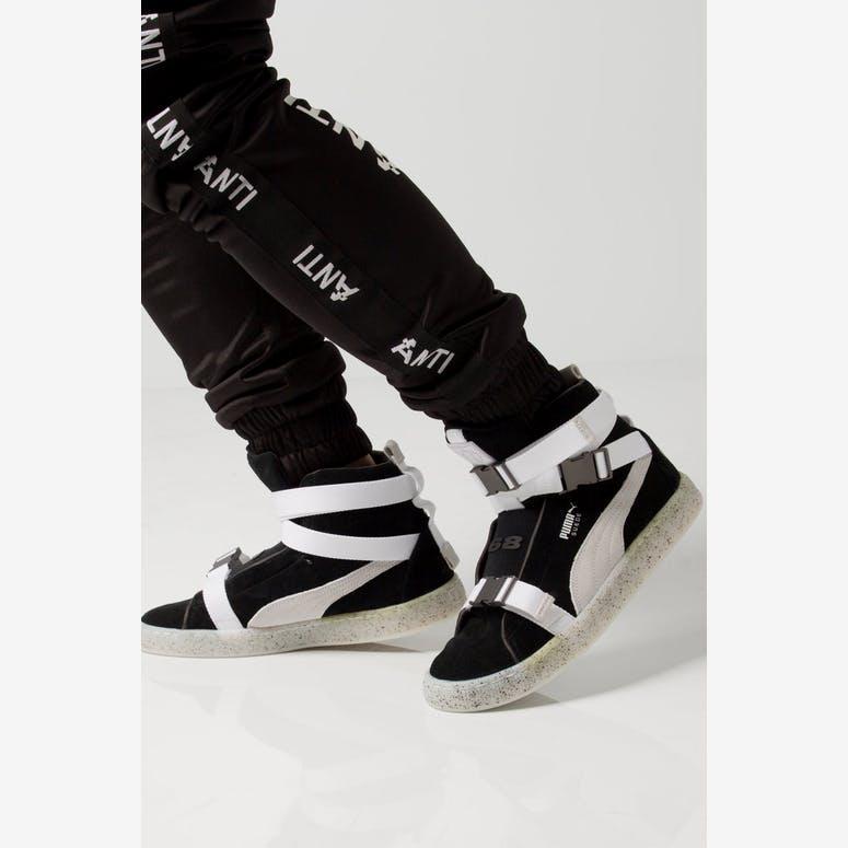 Puma Suede X The Weeknd Black White – Culture Kings 466572b0f
