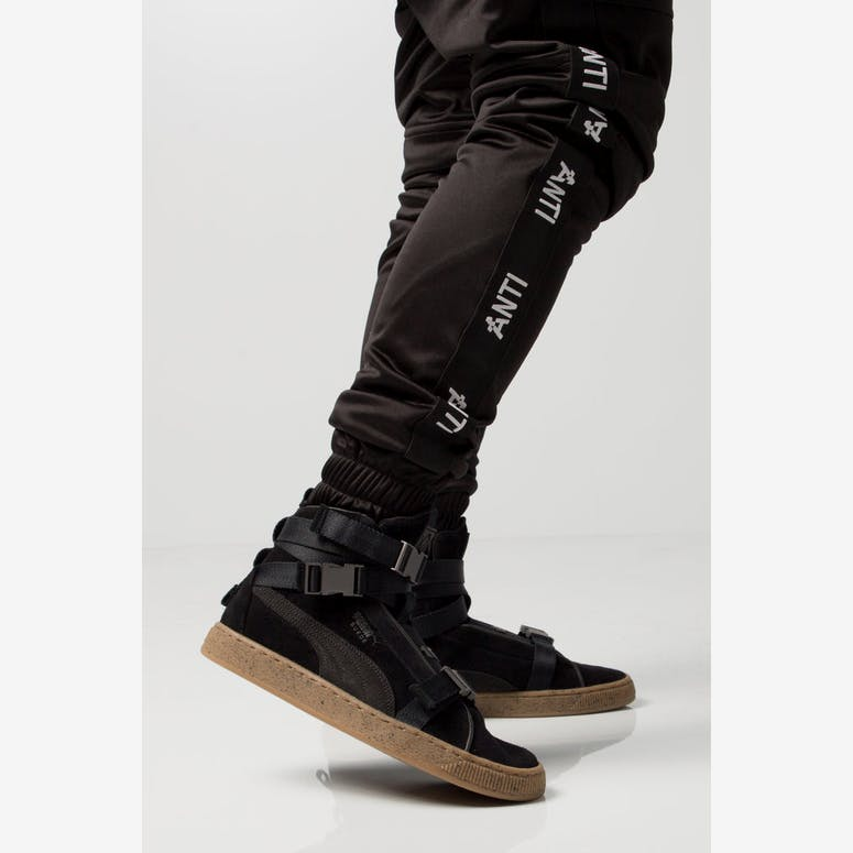 Puma Suede X The Weeknd Black – Culture Kings c4a5a8fe0