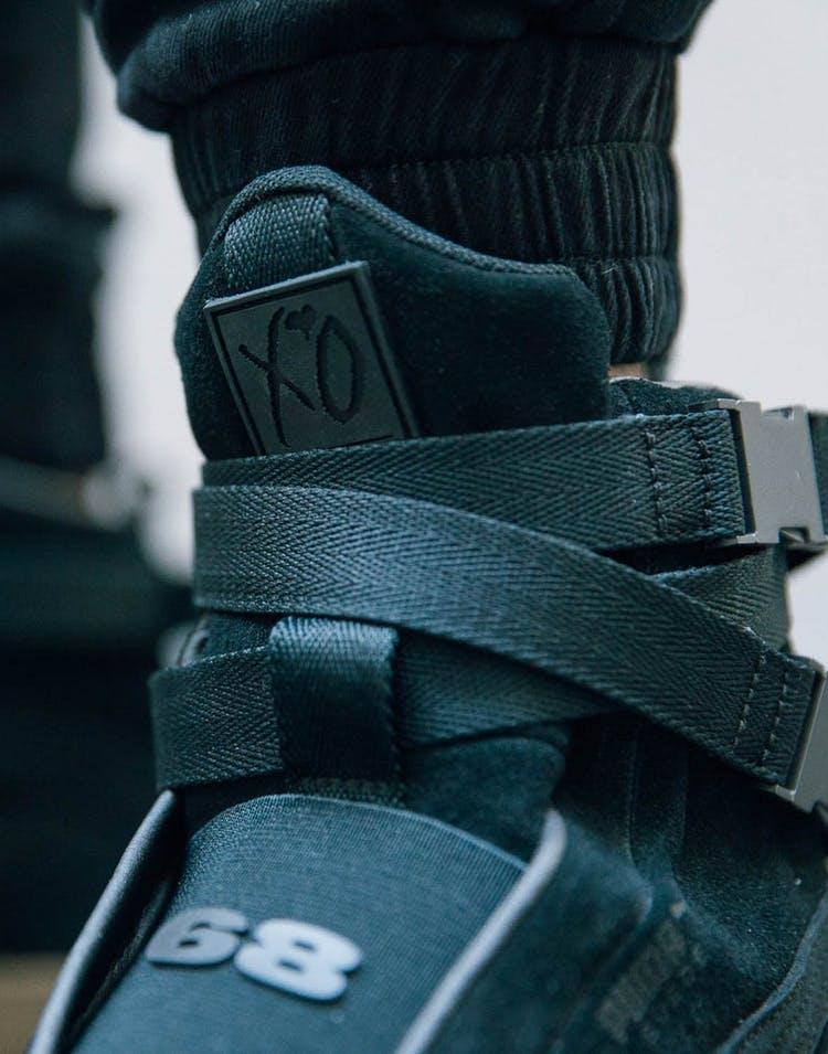 fc21f69d99e0 Puma Suede X The Weeknd Black – Culture Kings