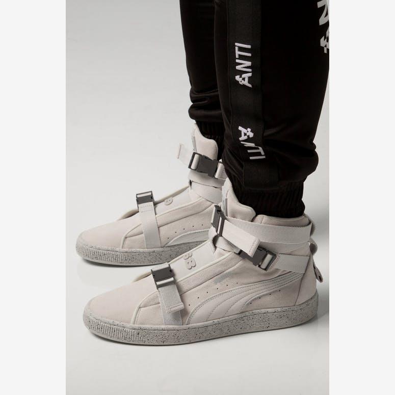 Puma Suede X The Weeknd Grey Grey – Culture Kings db587c5097f7a