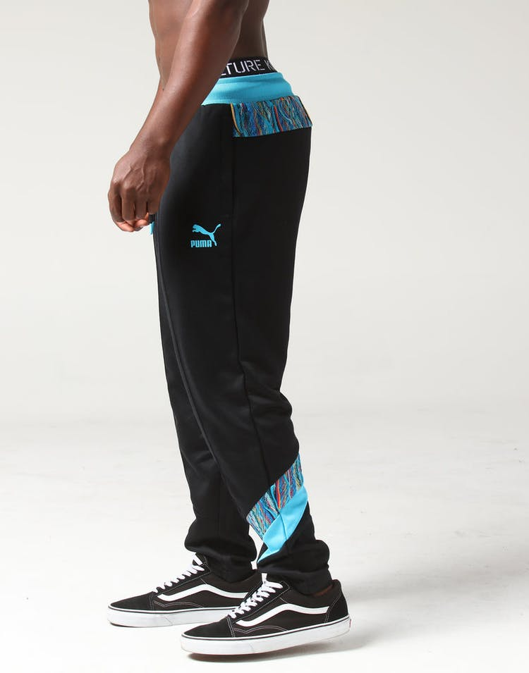 the best attitude 586be 485a8 Puma x Coogi Track Pants Black