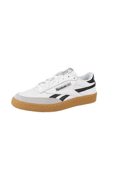 Reebok Revenge Plus Gym White/Grey/Black