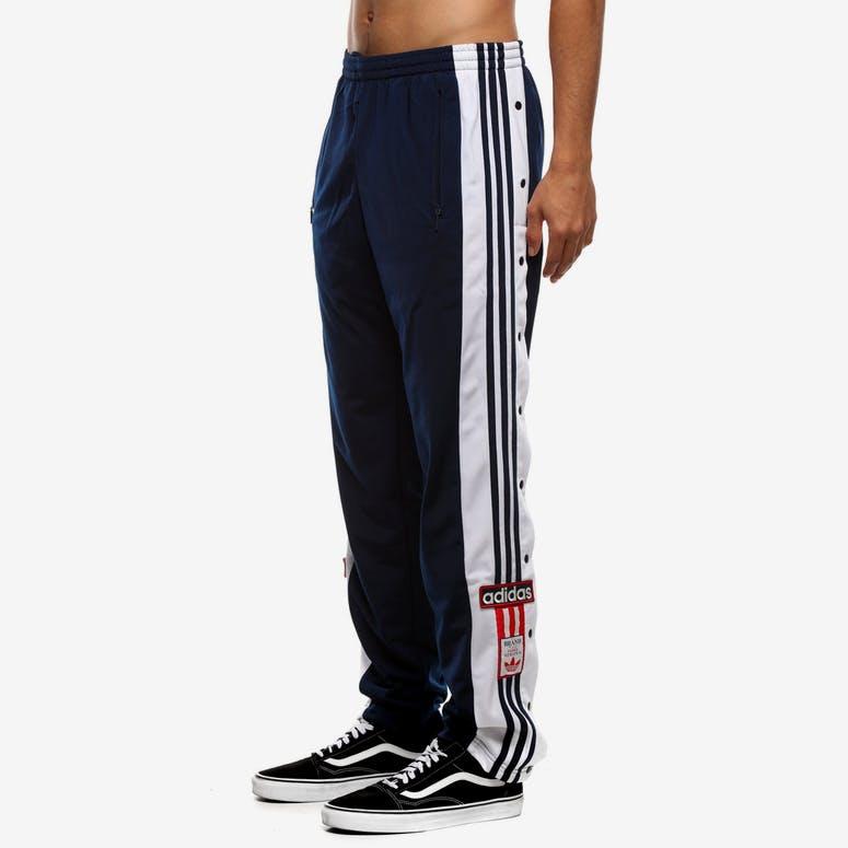 best sneakers 5d3db 322e8 Adidas OG Adibreak Track Pants Navy