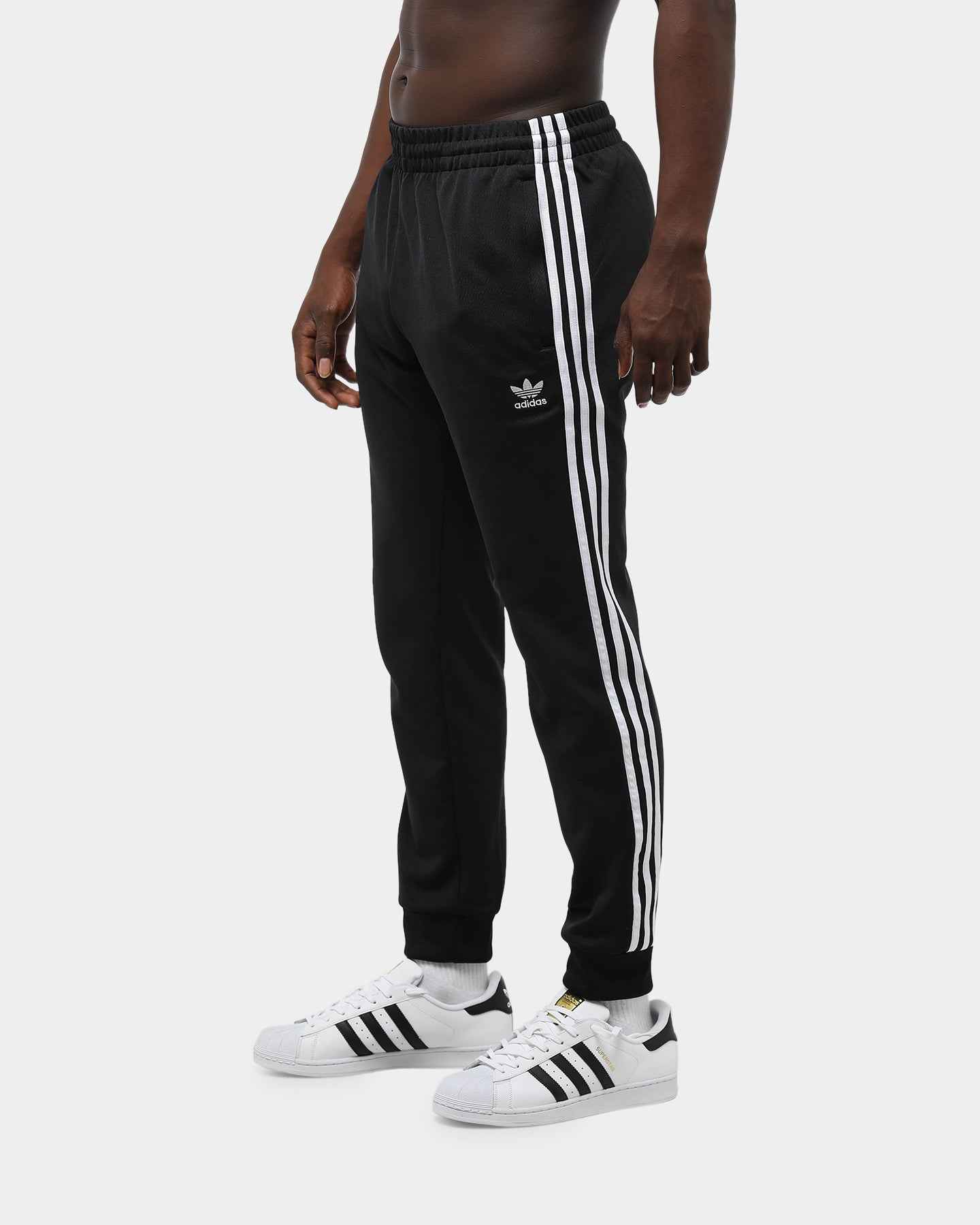 Adidas SST Track Pants Youth