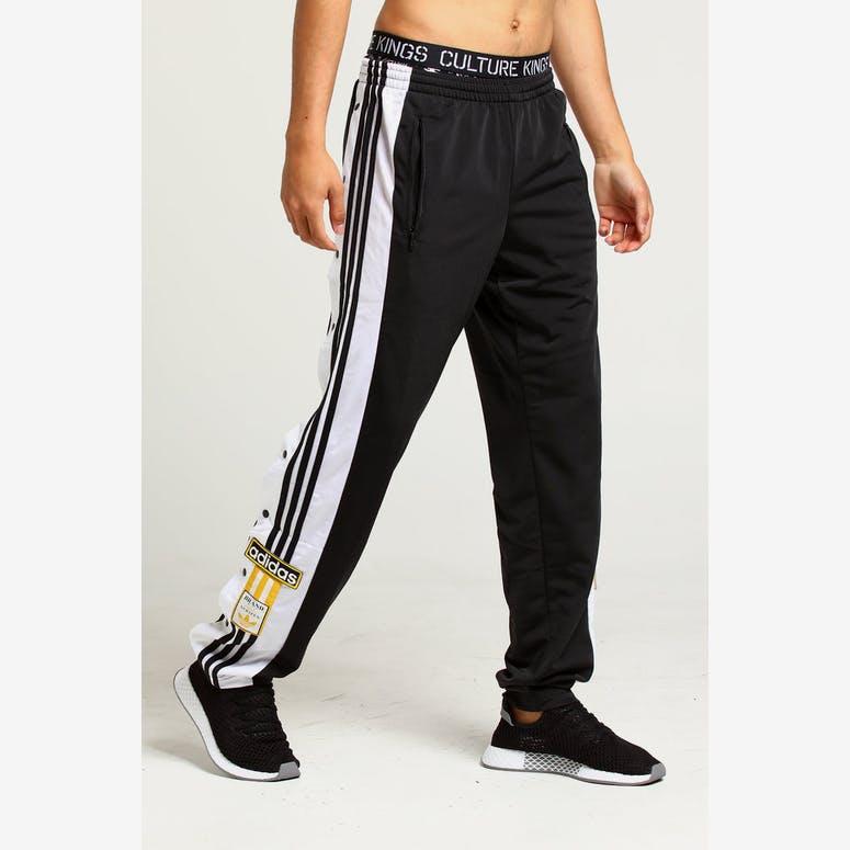 quality design b6a2b e6bf4 Adidas OG Adibreak Track Pant Black – Culture Kings
