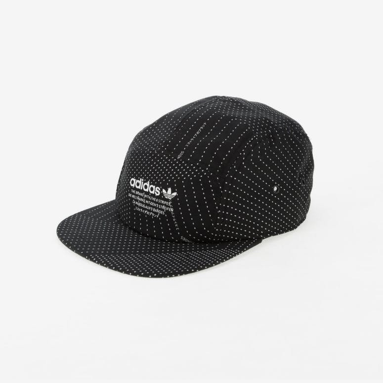 Adidas NMD Cap Black White – Culture Kings b936ad67ada
