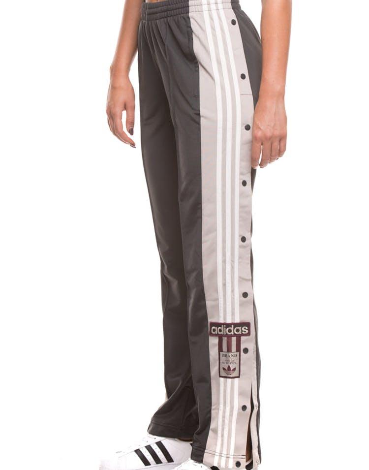 975ca63e7 ADIDAS WOMENS ADIBREAK TRACK PANTS CARBON – Culture Kings