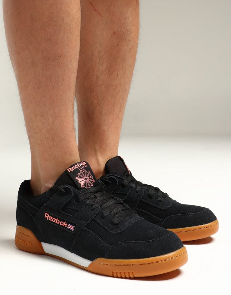 b19021c2638 Reebok Workout Plus MU Black Gum – Culture Kings