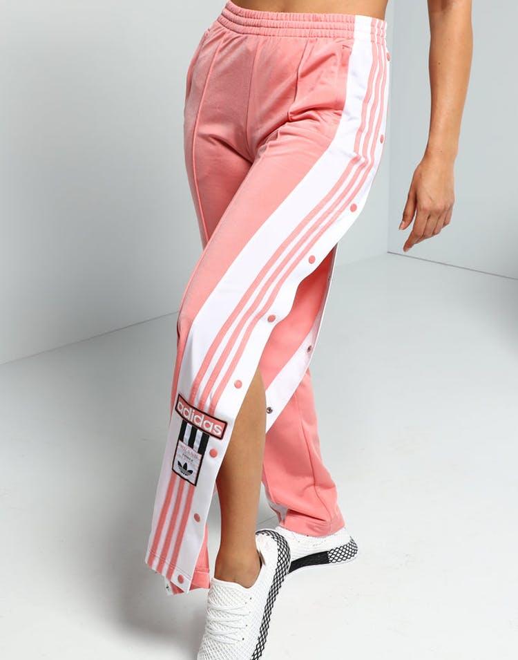8437eda1 Adidas Women's Adibreak Pant Salmon – Culture Kings
