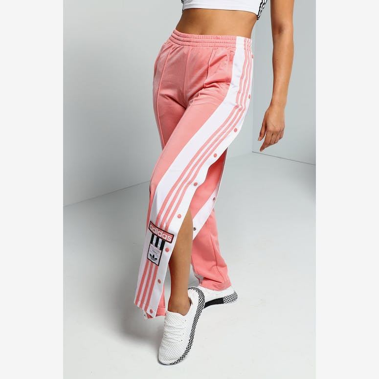 newest collection 19f2a 329eb Adidas Womens Adibreak Pant Salmon – Culture Kings