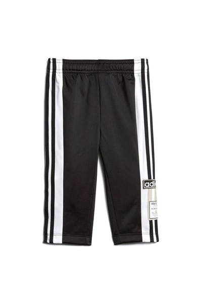 Adidas Adibreak Track Pants Black/White