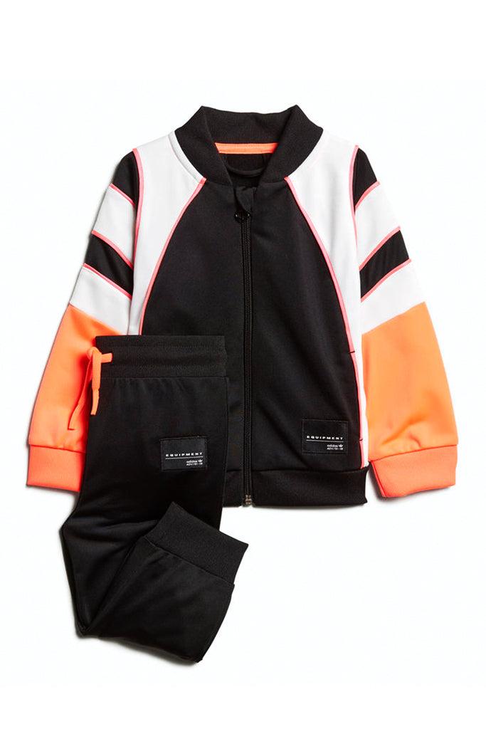 Kings Eqt Infant Tracksuit – Blackwhite Adidas Culture Set xaZfTpxzq